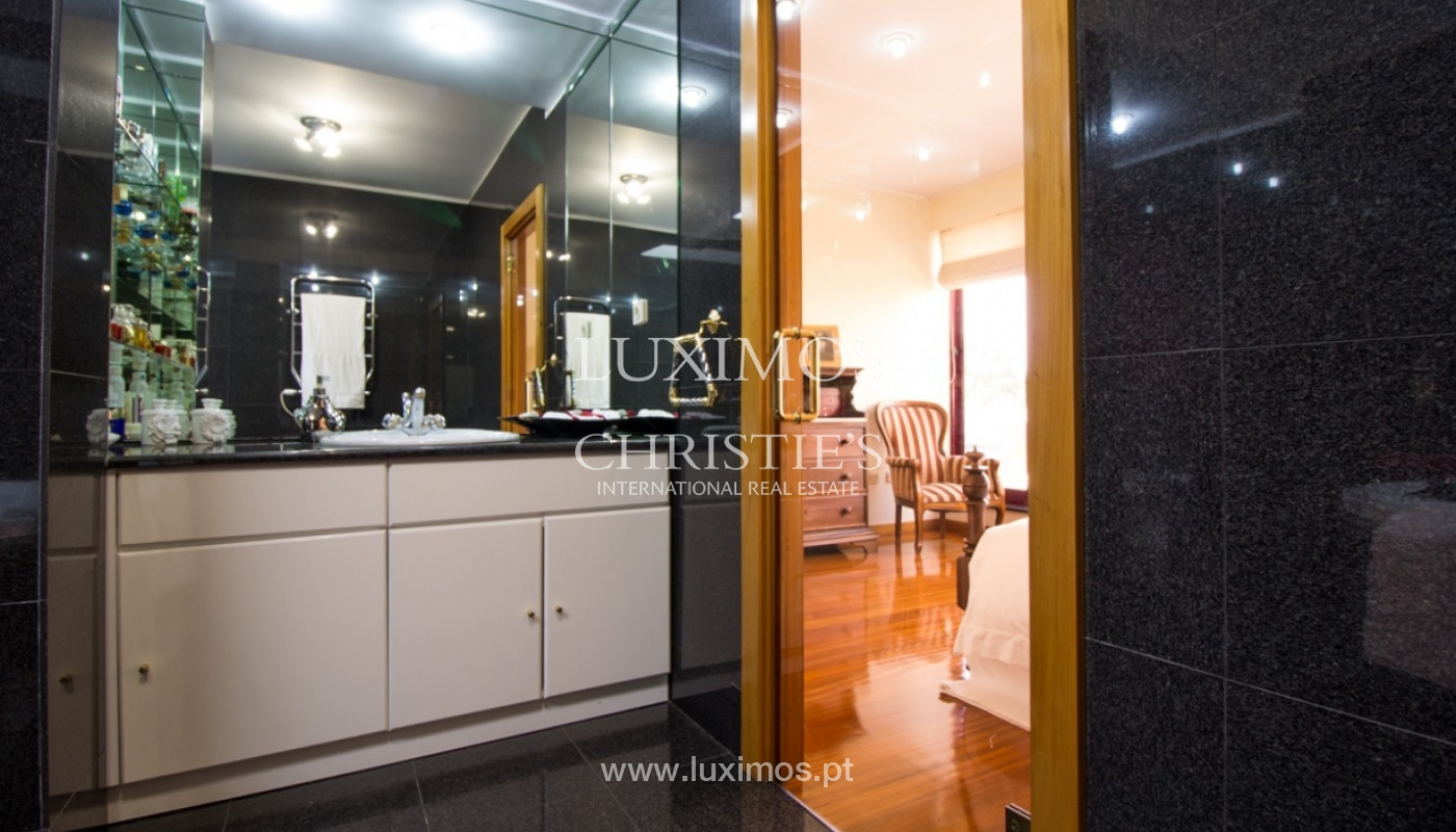 Duplex apartment, private condominium, Matosinhos, Porto, Portugal_87470