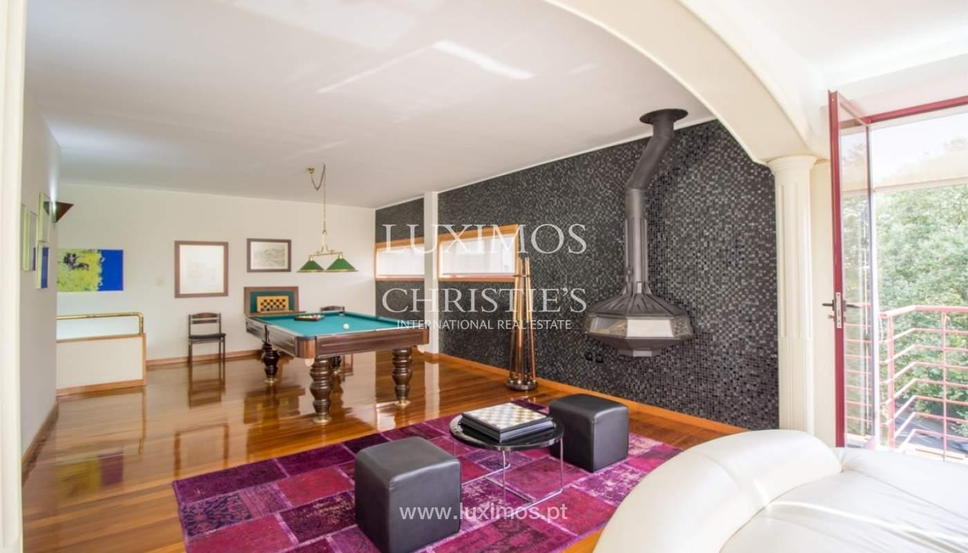 Duplex apartment, private condominium, Matosinhos, Porto, Portugal_87471