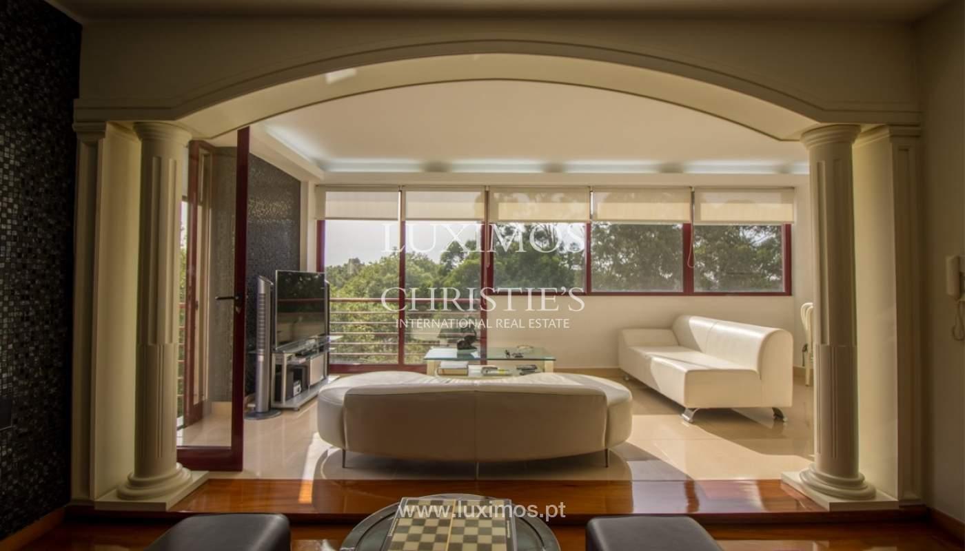 Duplex apartment, private condominium, Matosinhos, Porto, Portugal_87473