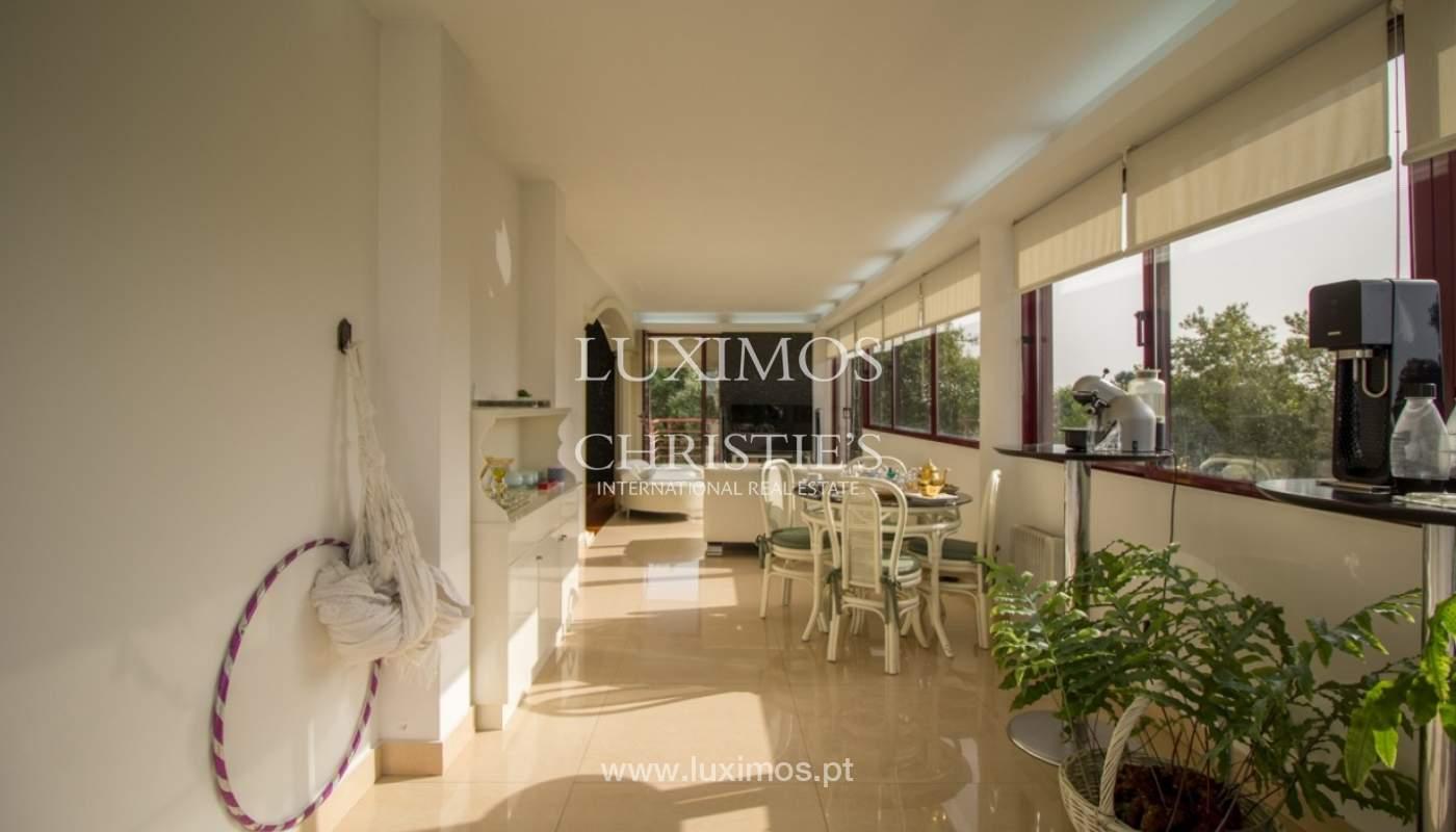 Duplex apartment, private condominium, Matosinhos, Porto, Portugal_87475