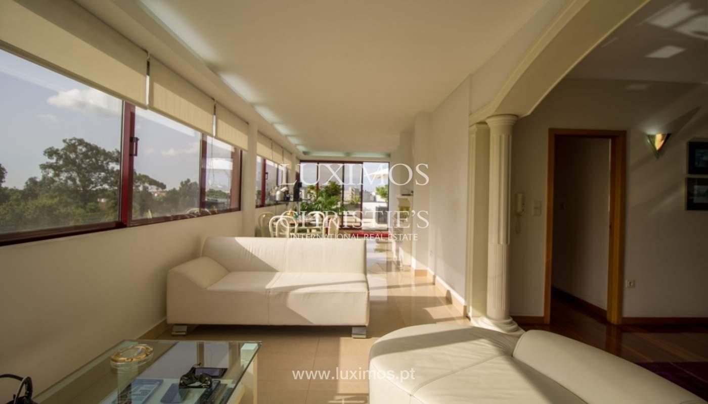 Duplex apartment, private condominium, Matosinhos, Porto, Portugal_87476