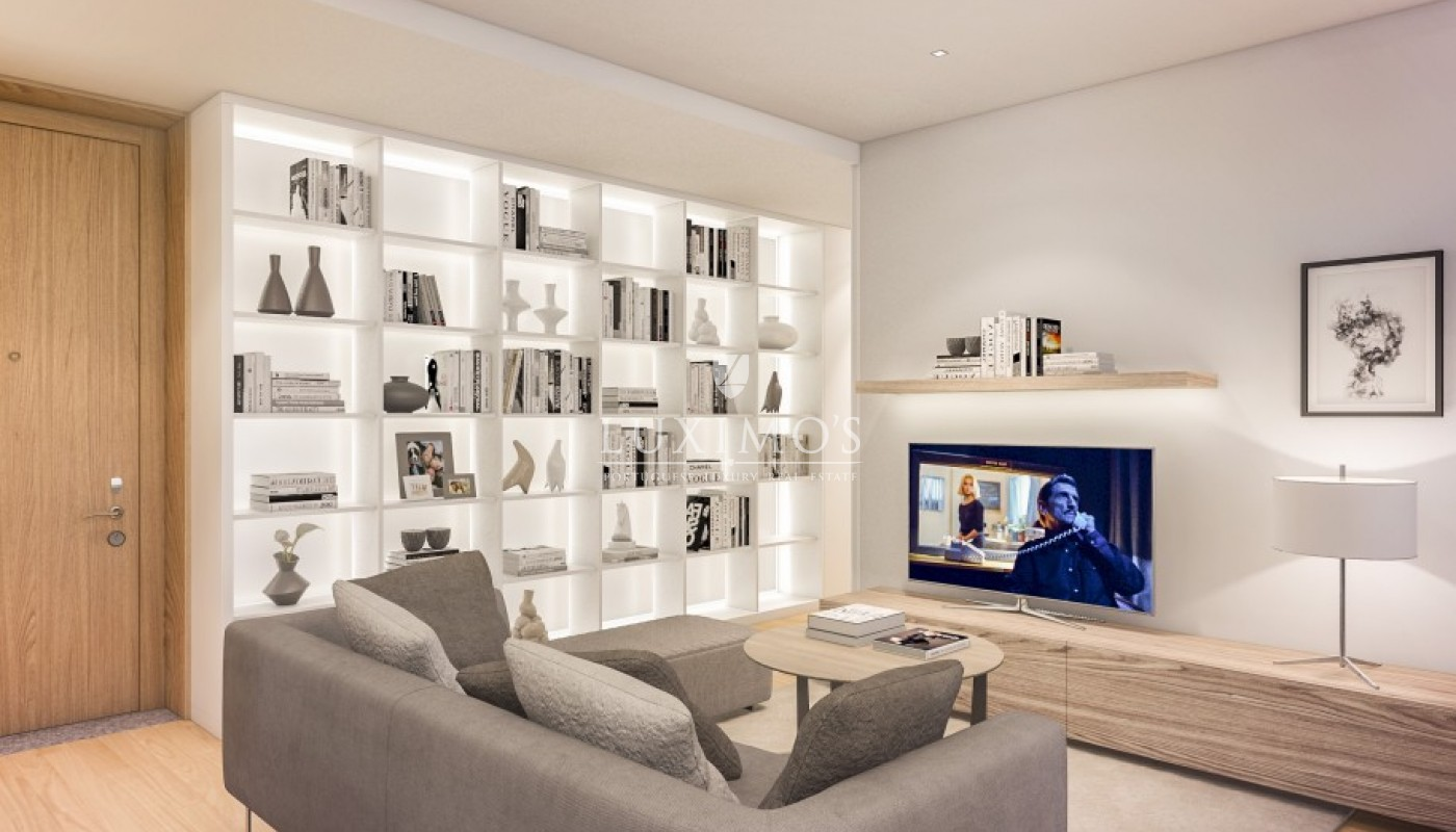 New and modern apartment, in the centre of Porto, Portugal _87630