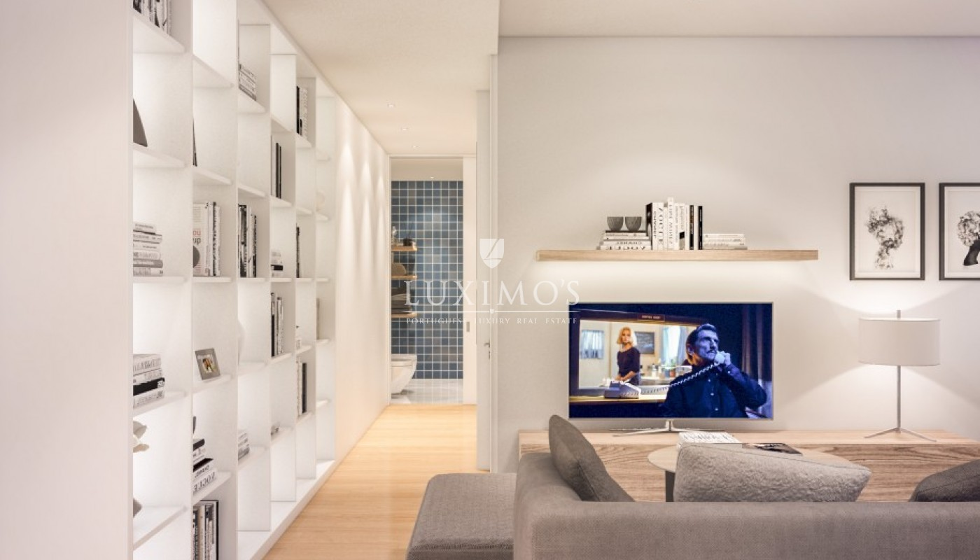 New and Modern Apartment, in the centre of Porto, Portugal _87711