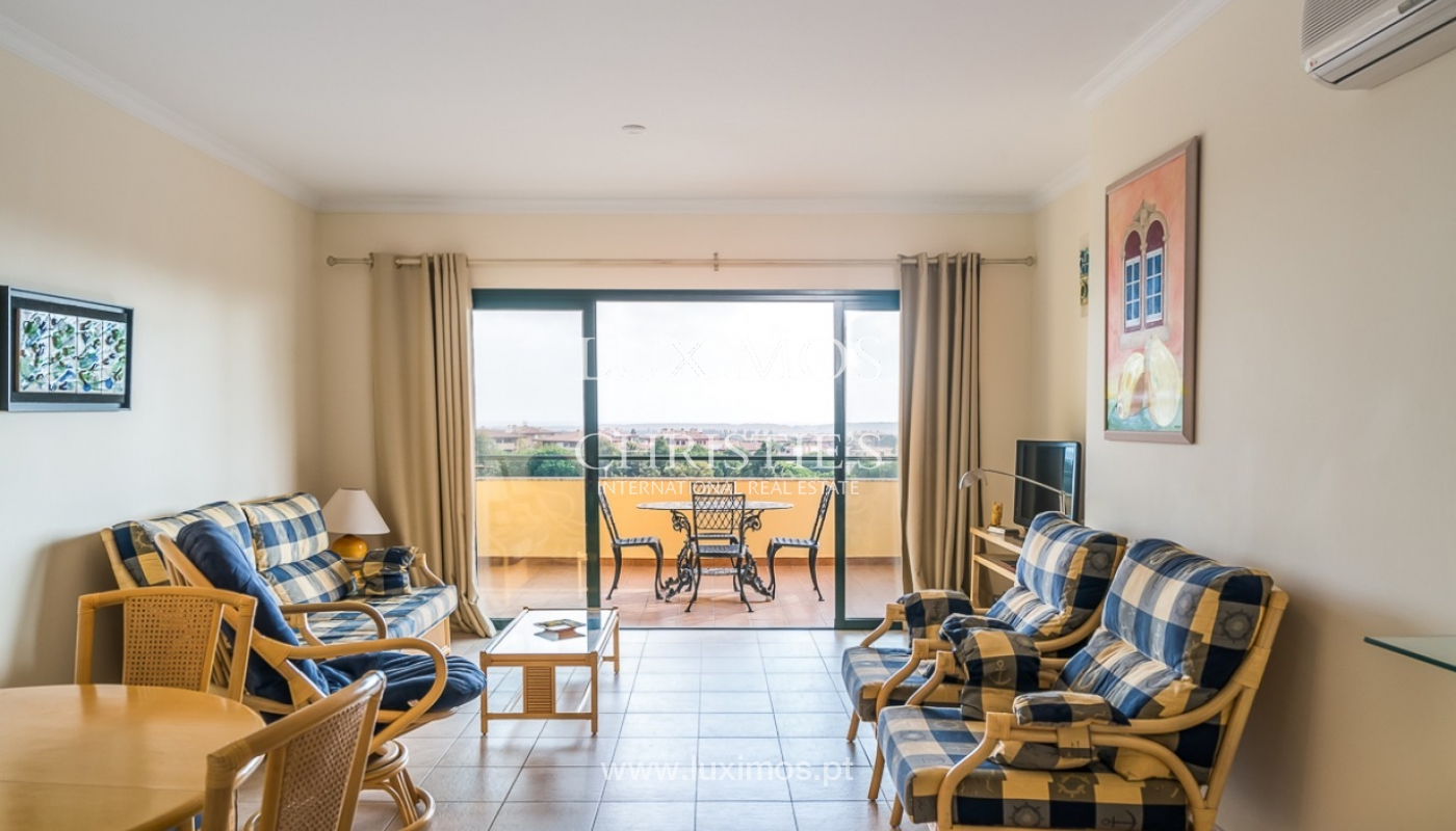 Sale of apartment with swimming pool in Vilamoura, Algarve, Portugal_87852