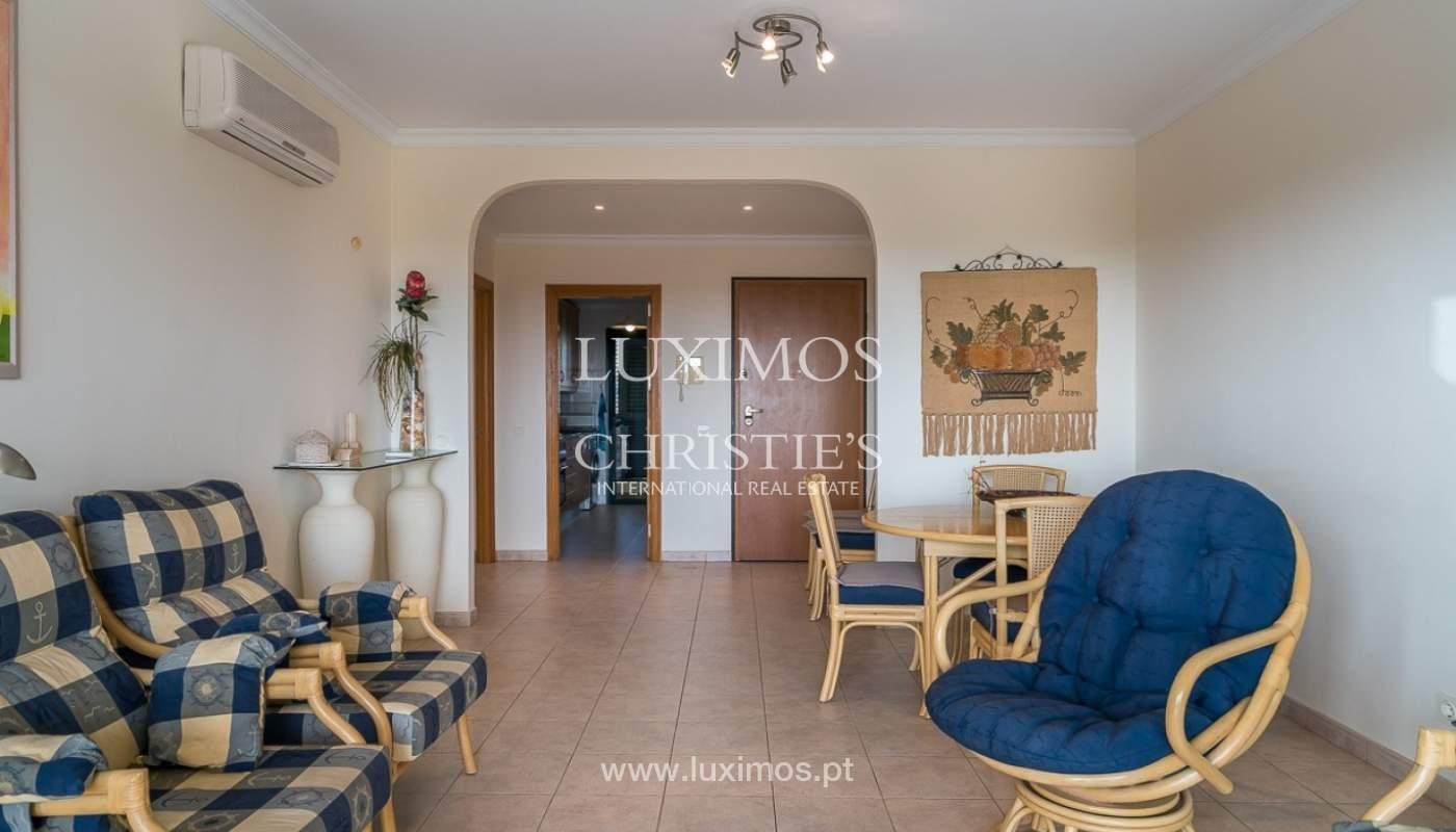Verkauf von Schwimmbad-Ferienwohnung in Vilamoura, Algarve, Portugal_87853