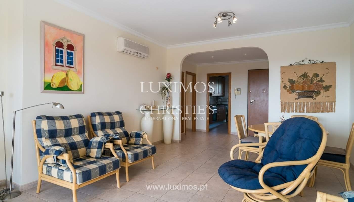 Verkauf von Schwimmbad-Ferienwohnung in Vilamoura, Algarve, Portugal_87854