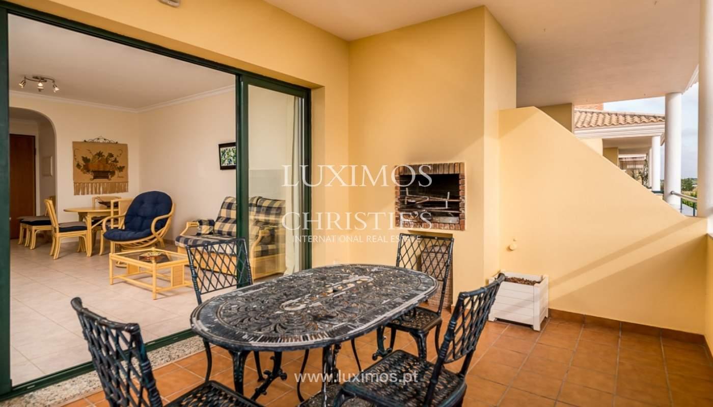 Verkauf von Schwimmbad-Ferienwohnung in Vilamoura, Algarve, Portugal_87856