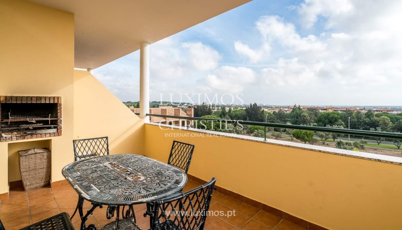 Verkauf von Schwimmbad-Ferienwohnung in Vilamoura, Algarve, Portugal_87857