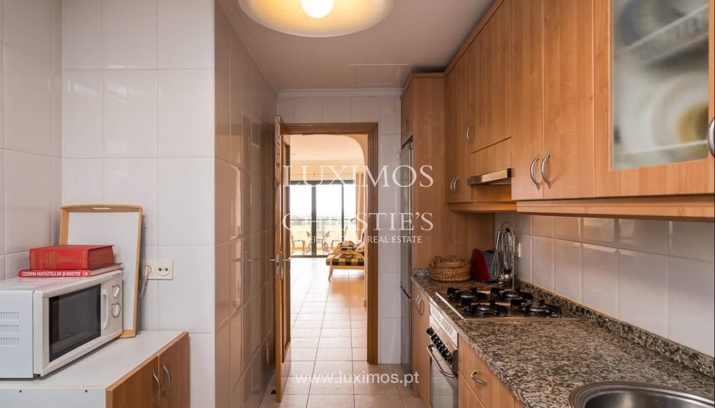 Verkauf von Schwimmbad-Ferienwohnung in Vilamoura, Algarve, Portugal_87862