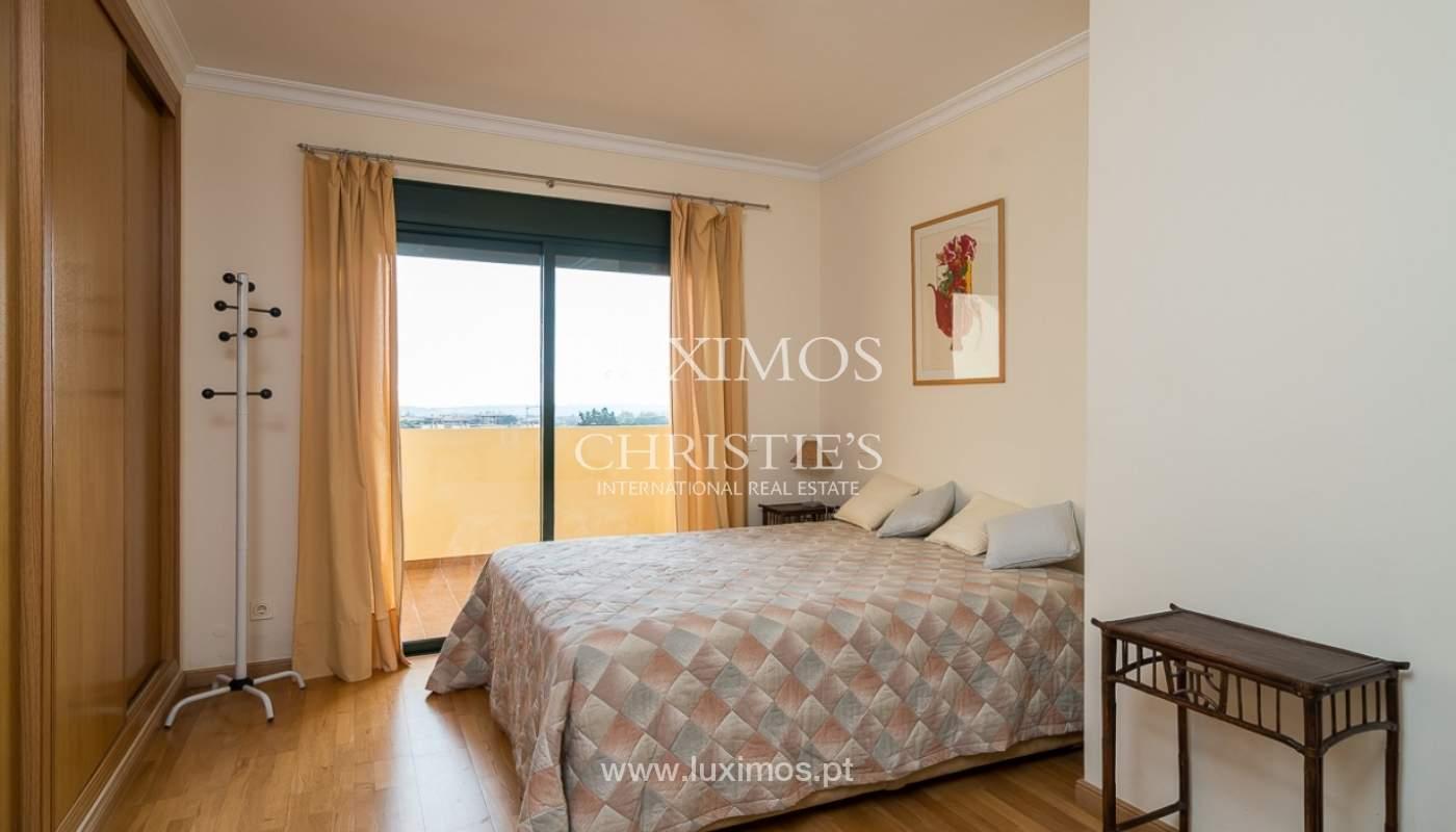 Verkauf von Schwimmbad-Ferienwohnung in Vilamoura, Algarve, Portugal_87864