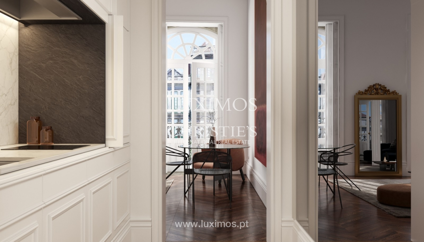 New apartment in luxury development in downtown Porto, Portugal_88051