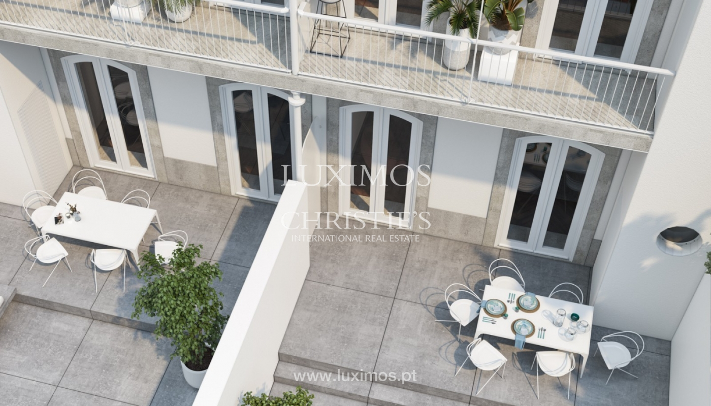 New apartment in luxury development in downtown Porto, Portugal_88056