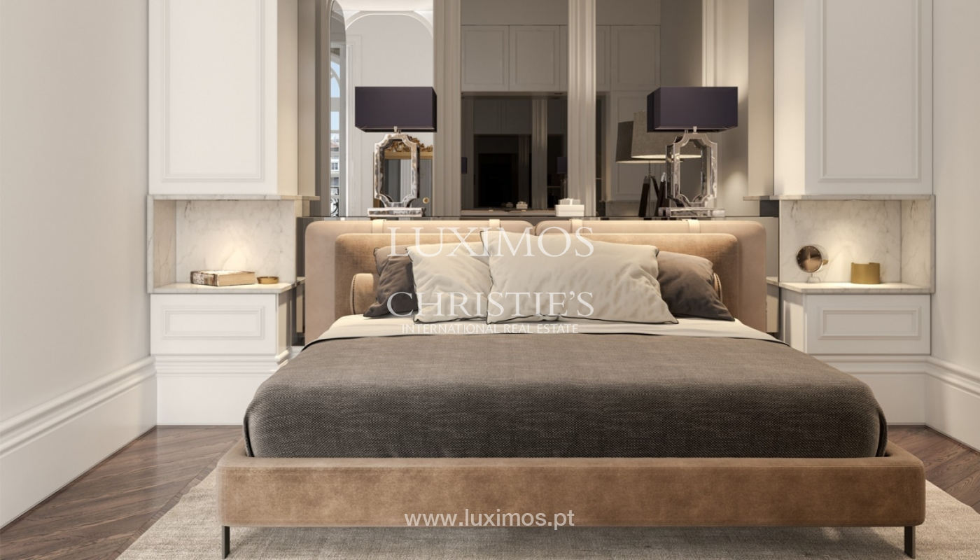 New apartment in luxury development in downtown Porto, Portugal_88057