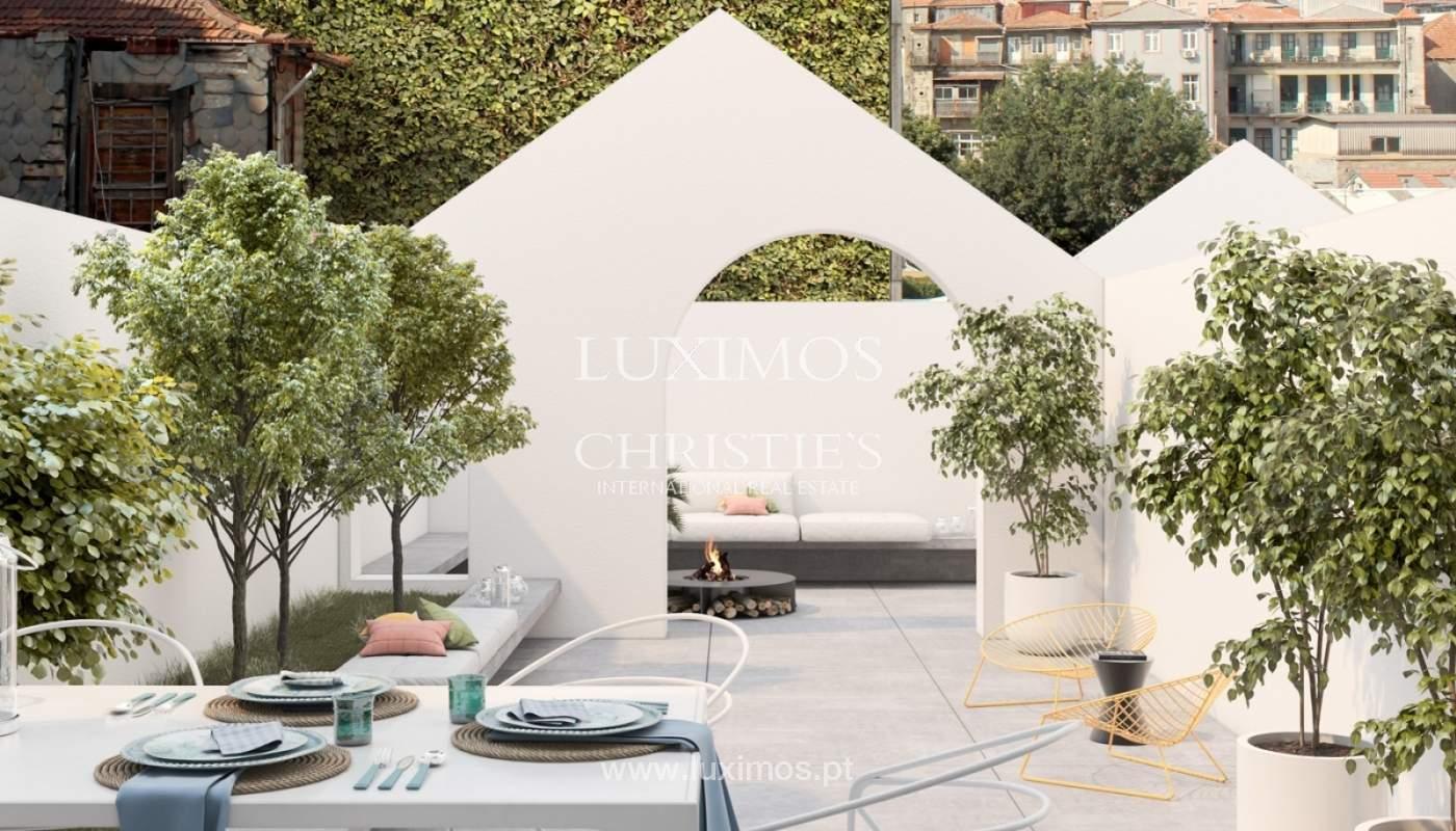 Apartamento novo em empreendimento de luxo na baixa do Porto_88063
