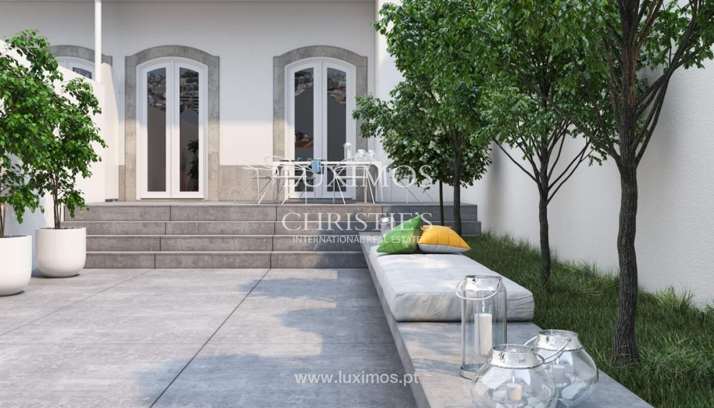Apartamento novo em empreendimento de luxo na baixa do Porto_88066