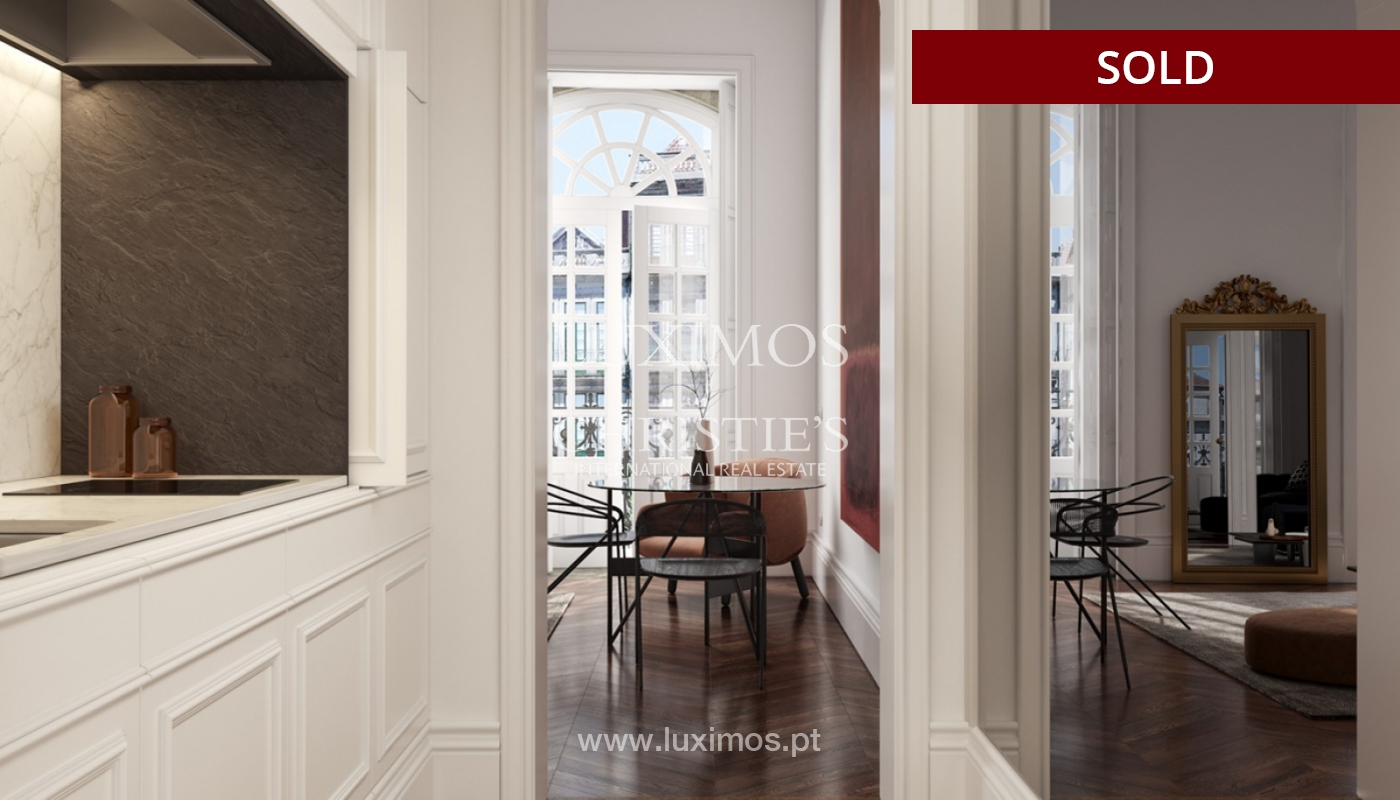 New apartment in luxury development in downtown Porto, Portugal_88098