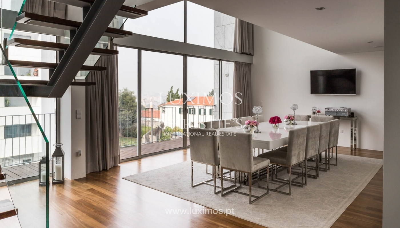 Duplex apartment luxury, Vila Nova de Gaia, Porto, Portugal _88658