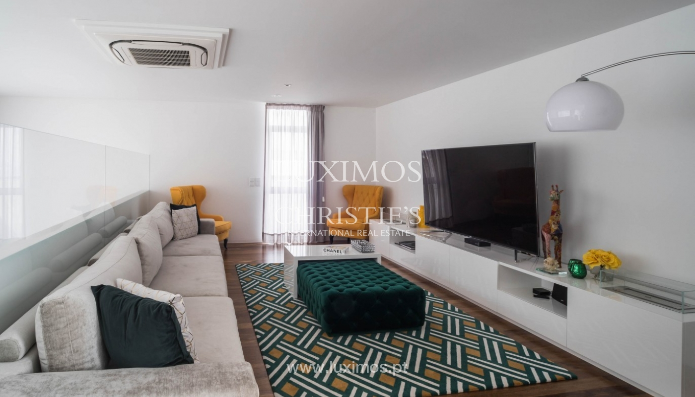 Duplex apartment luxury, Vila Nova de Gaia, Porto, Portugal _88665