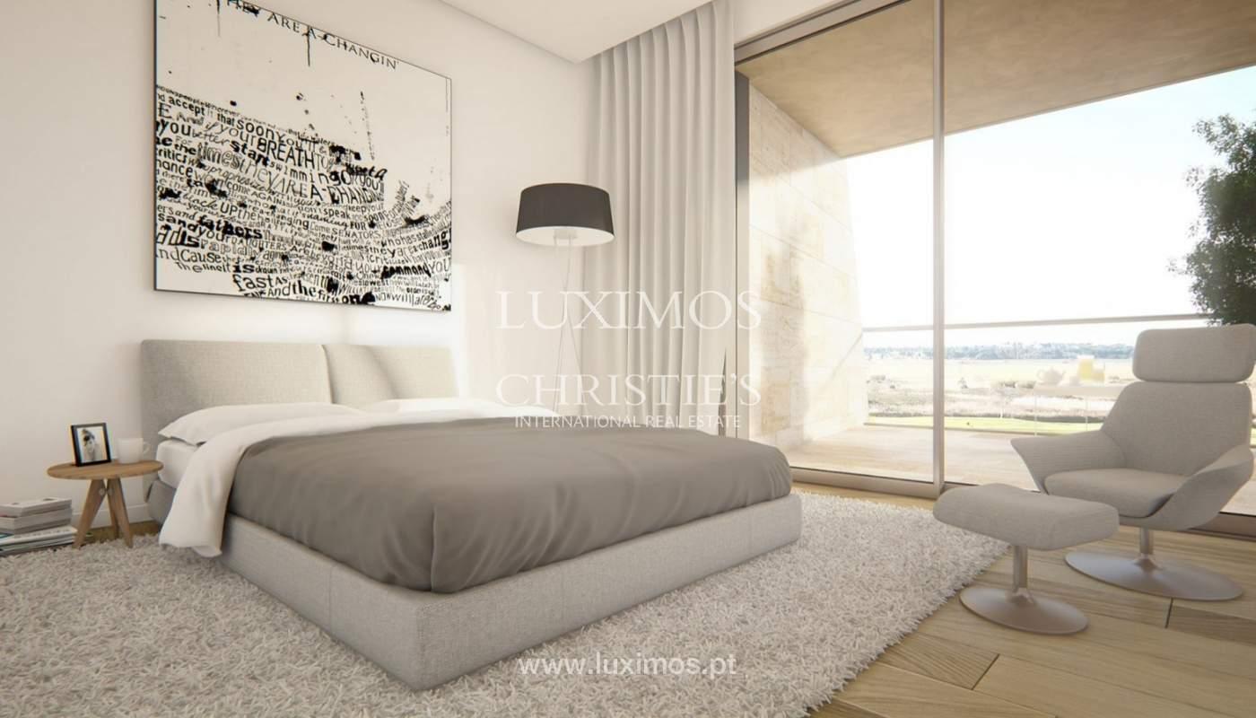 Sale of new apartment near the sea in Vilamoura, Algarve, Portugal_88773