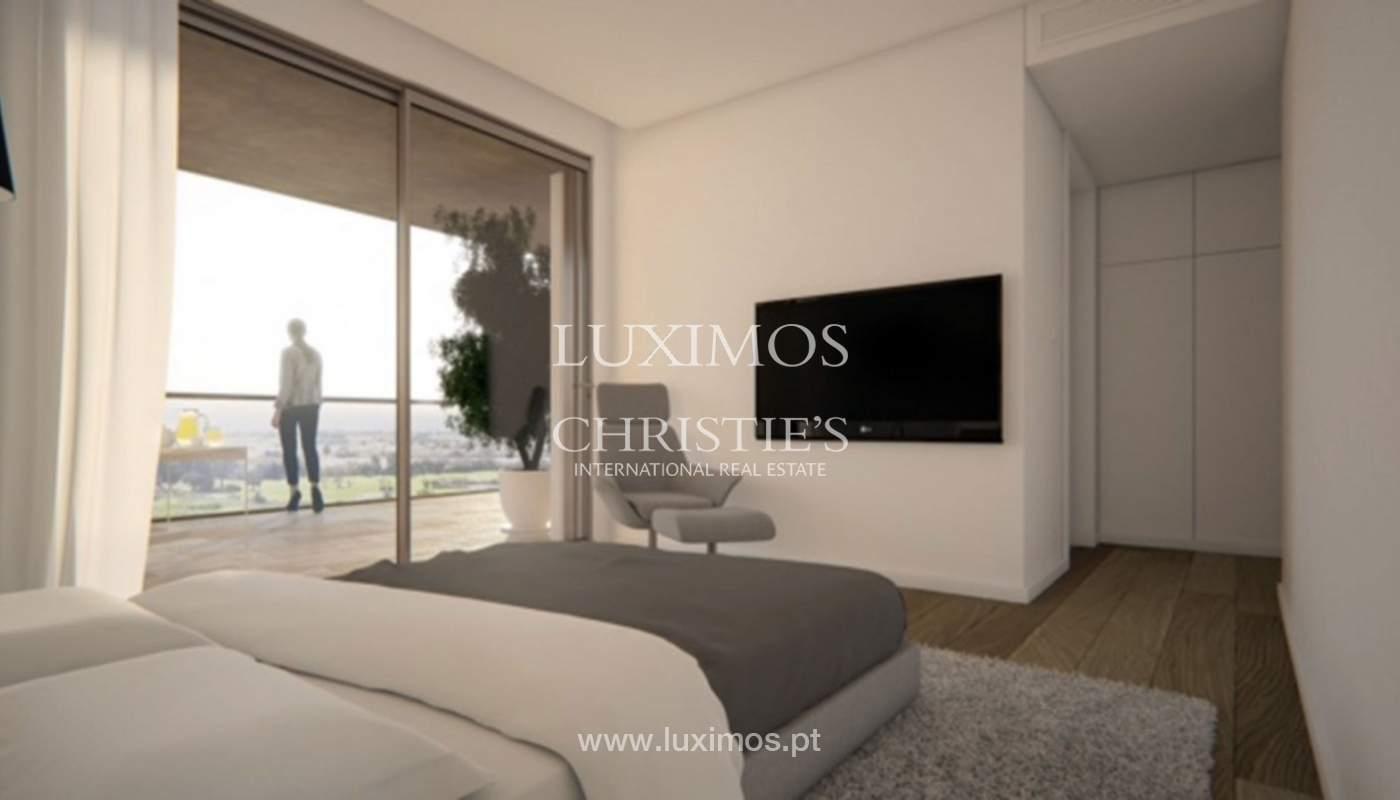 Sale of new apartment near the sea in Vilamoura, Algarve, Portugal_88774