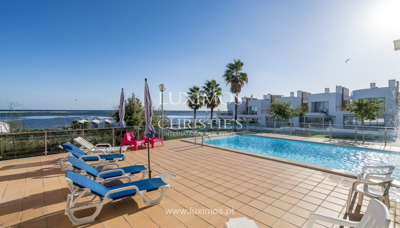 Commercial area for sale, with pool, near the beach, Algarve, Portugal_88804