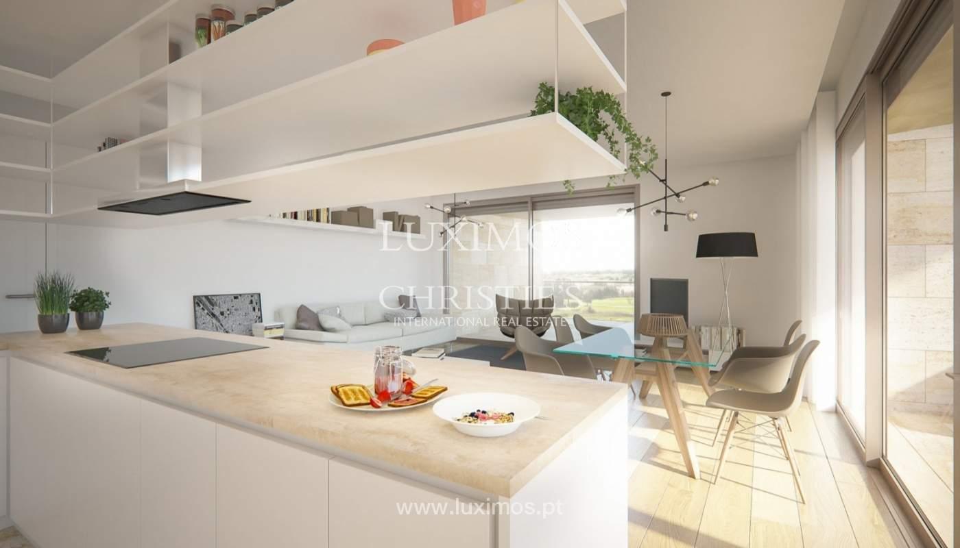 Venda de apartamento novo próximo do mar Vilamoura, Algarve_88858