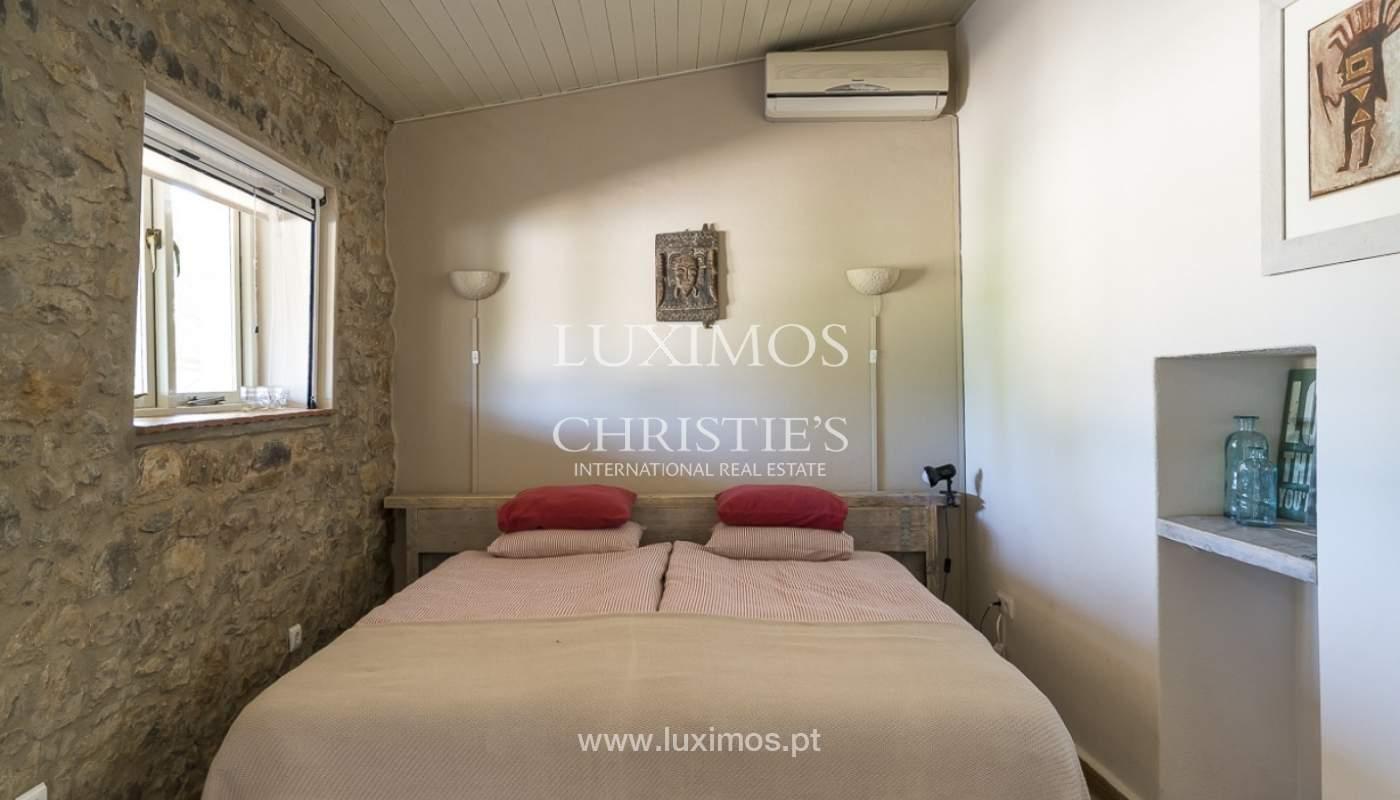 Venda de moradia com piscina em Olhão, Algarve_88944