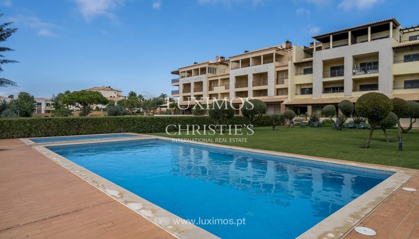Verkauf von Wohnung in der Nähe, golf in Vilamoura, Algarve, Portugal_89042