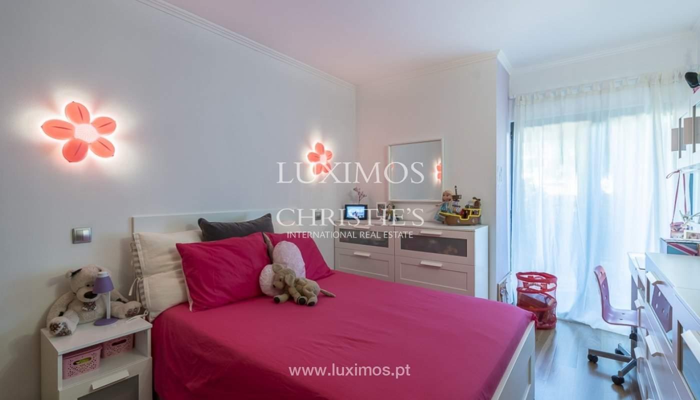 Verkauf von Wohnung in der Nähe, golf in Vilamoura, Algarve, Portugal_89050