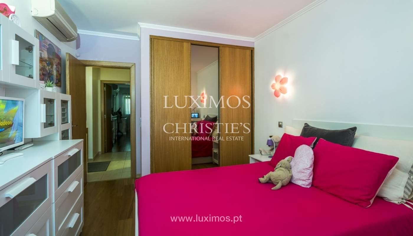 Verkauf von Wohnung in der Nähe, golf in Vilamoura, Algarve, Portugal_89051