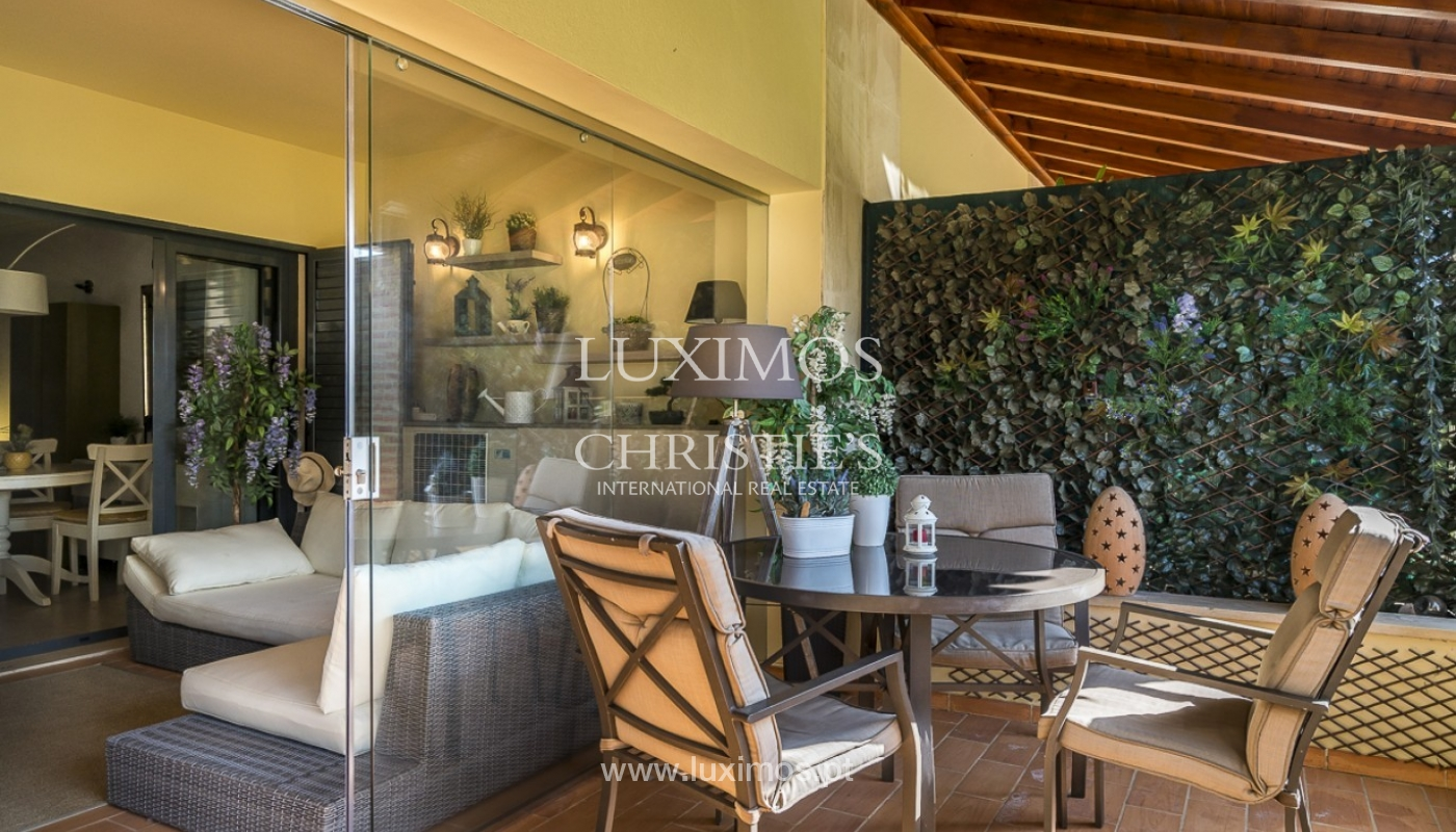 Venta de apartamento cerca del golf en Vilamoura, Algarve, Portugal_89055