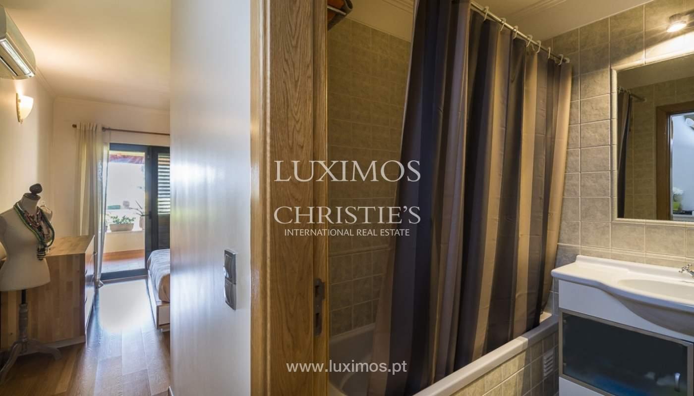 Verkauf von Wohnung in der Nähe, golf in Vilamoura, Algarve, Portugal_89056