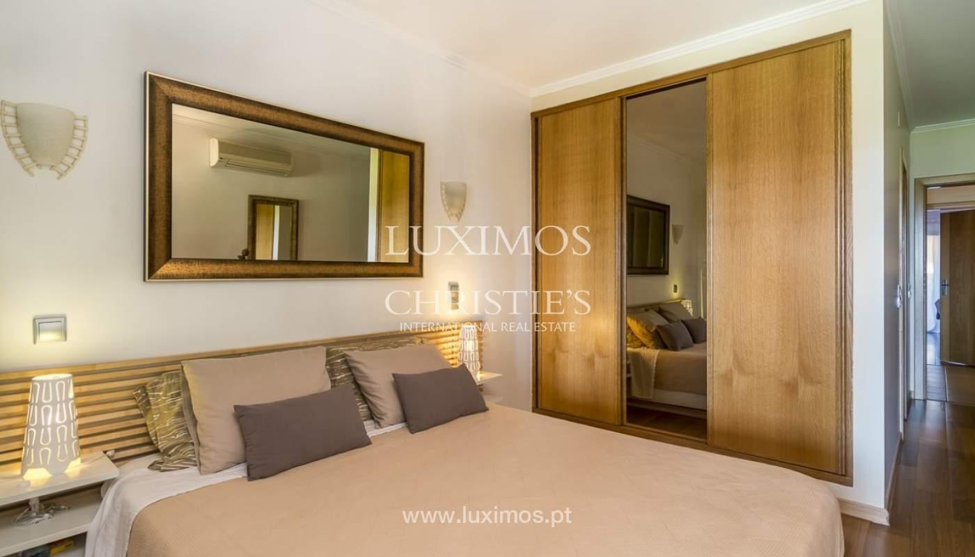 Verkauf von Wohnung in der Nähe, golf in Vilamoura, Algarve, Portugal_89058