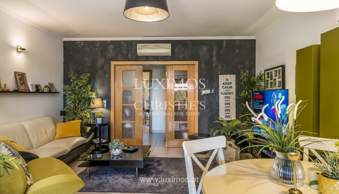 Sale of apartment near the golf in Vilamoura, Algarve, Portugal_89059