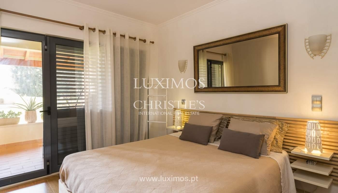 Verkauf von Wohnung in der Nähe, golf in Vilamoura, Algarve, Portugal_89060