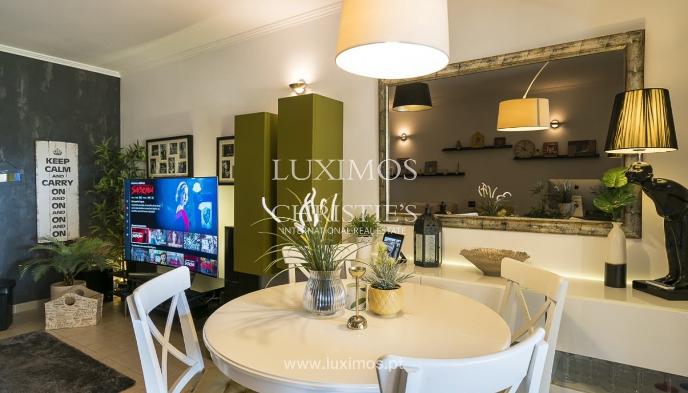 Verkauf von Wohnung in der Nähe, golf in Vilamoura, Algarve, Portugal_89061