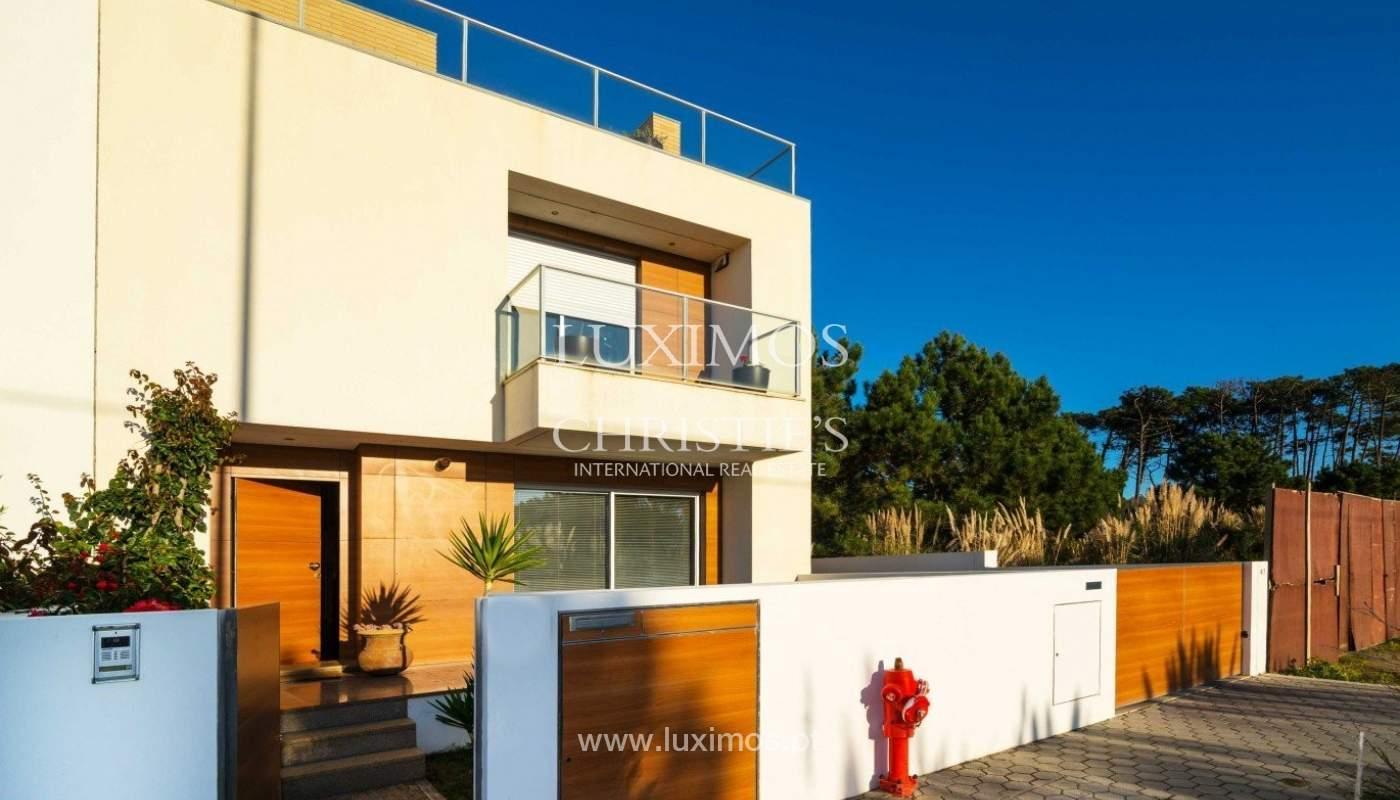 Villa for sale with Ocean views, V. N. Gaia, Porto, Portugal _89064