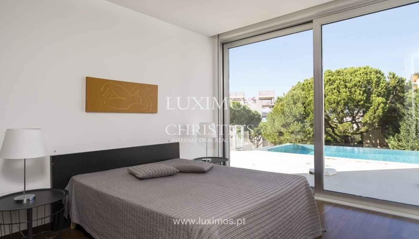 Venta de villa moderna con vista mar en Albufeira, Algarve, Portugal_89262