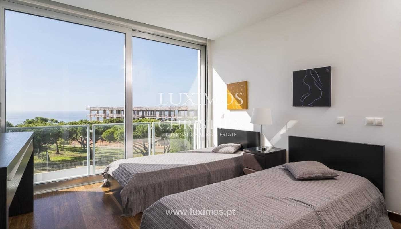 Venta de villa moderna con vista mar en Albufeira, Algarve, Portugal_89266