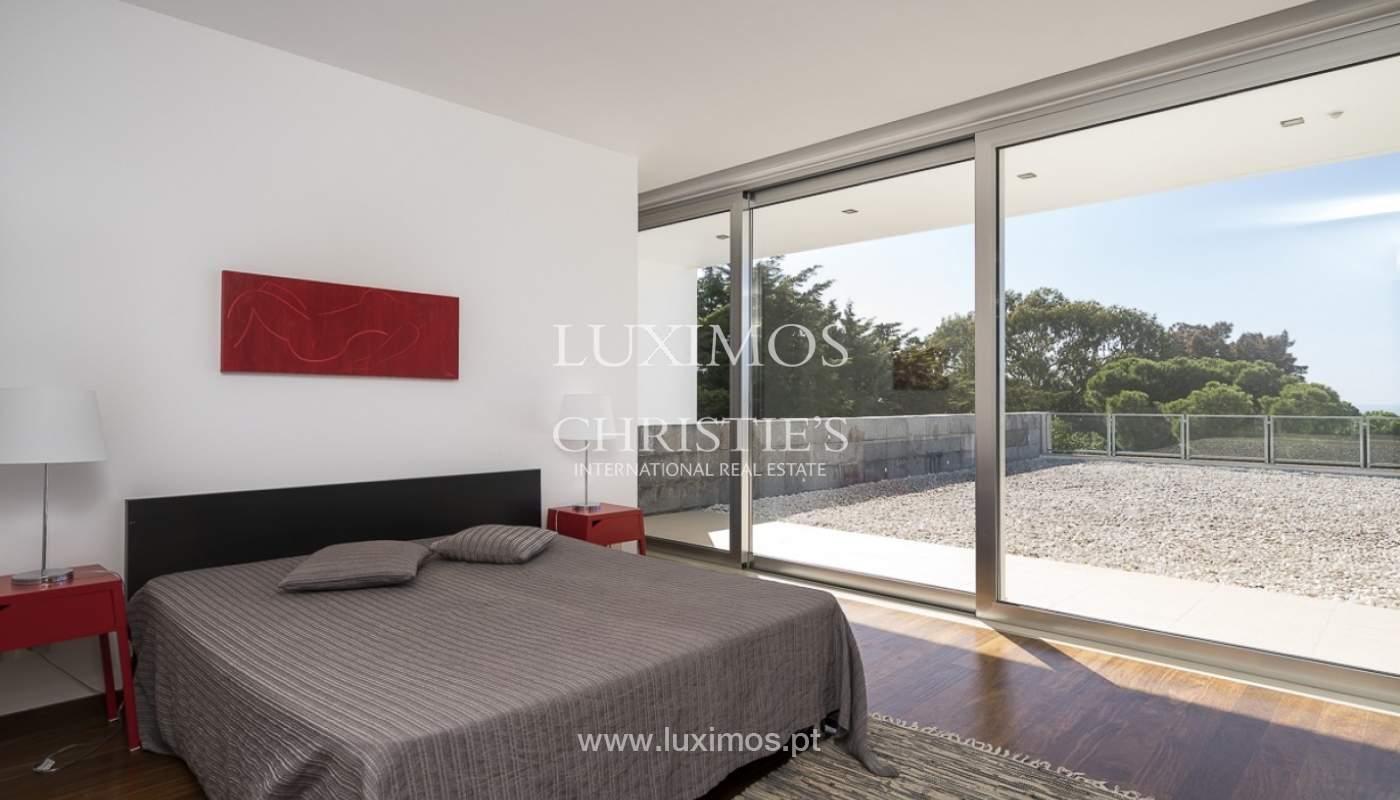 Venta de villa moderna con vista mar en Albufeira, Algarve, Portugal_89271