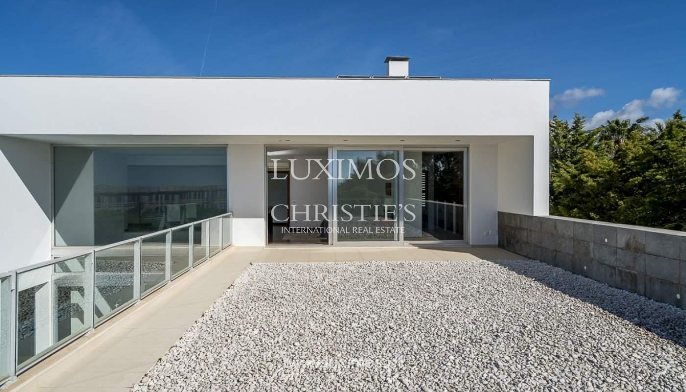Venta de villa moderna con vista mar en Albufeira, Algarve, Portugal_89276
