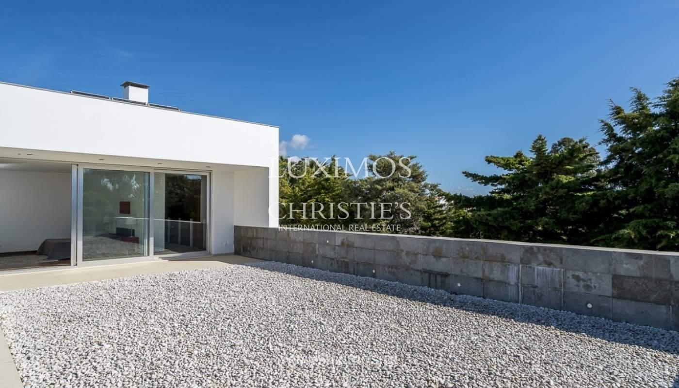 Venta de villa moderna con vista mar en Albufeira, Algarve, Portugal_89277