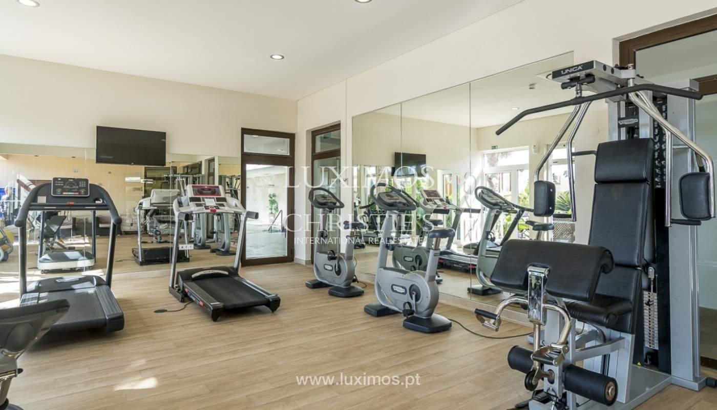 Modern Apartment in private condominium Carvoeiro_89278