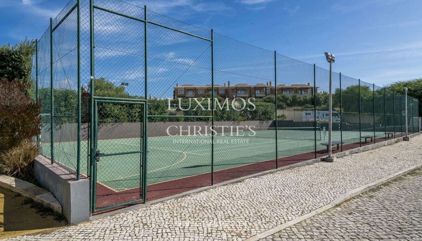Wohnung in gated community - Carvoeiro_89280