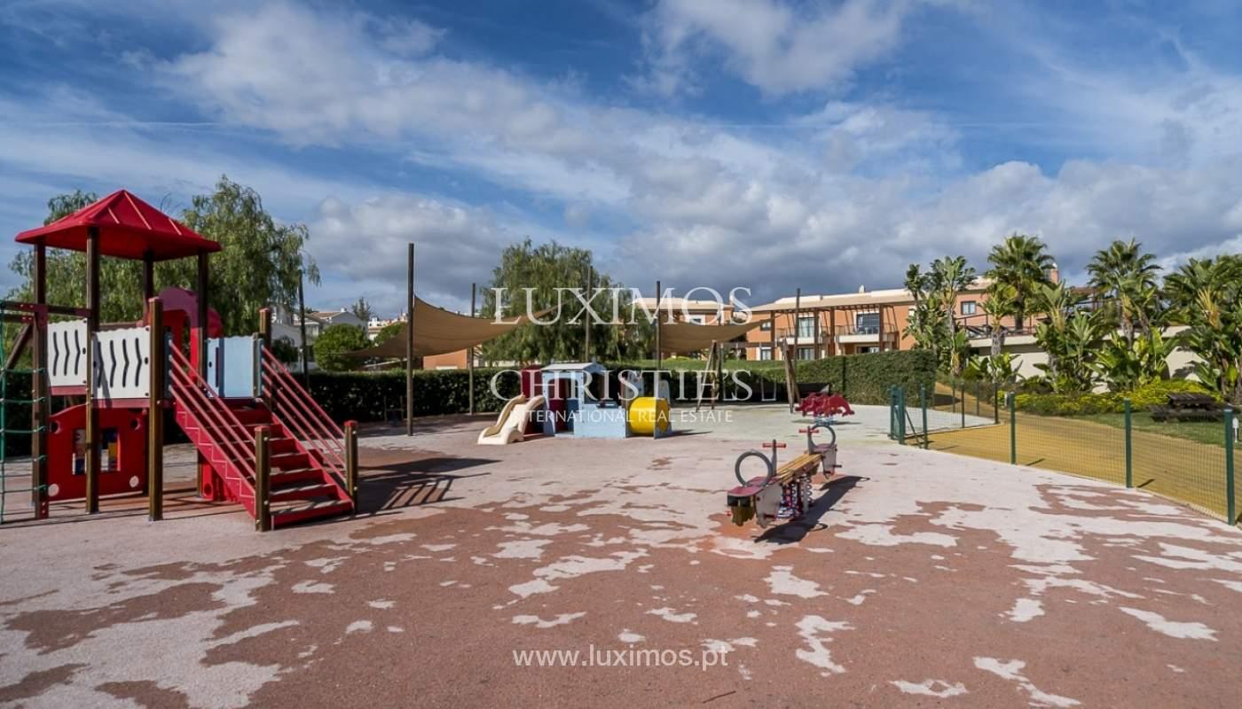 Wohnung in gated community - Carvoeiro_89284