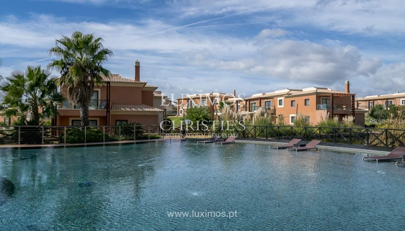 Wohnung in gated community - Carvoeiro_89285