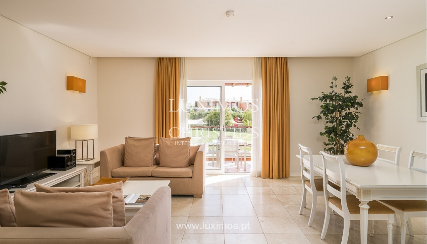 Modern Apartment in private condominium Carvoeiro_89290