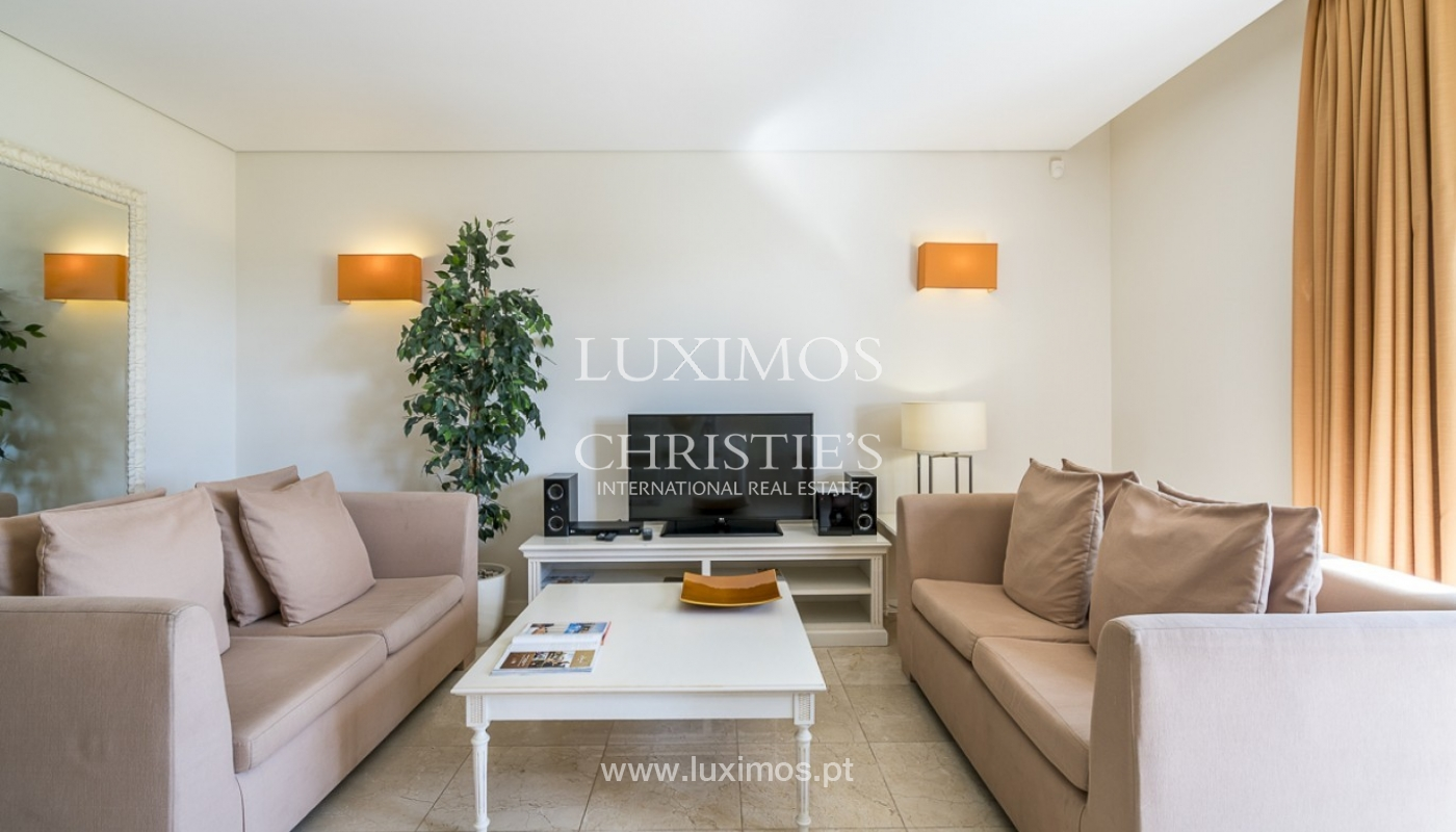 Modern Apartment in private condominium Carvoeiro_89291