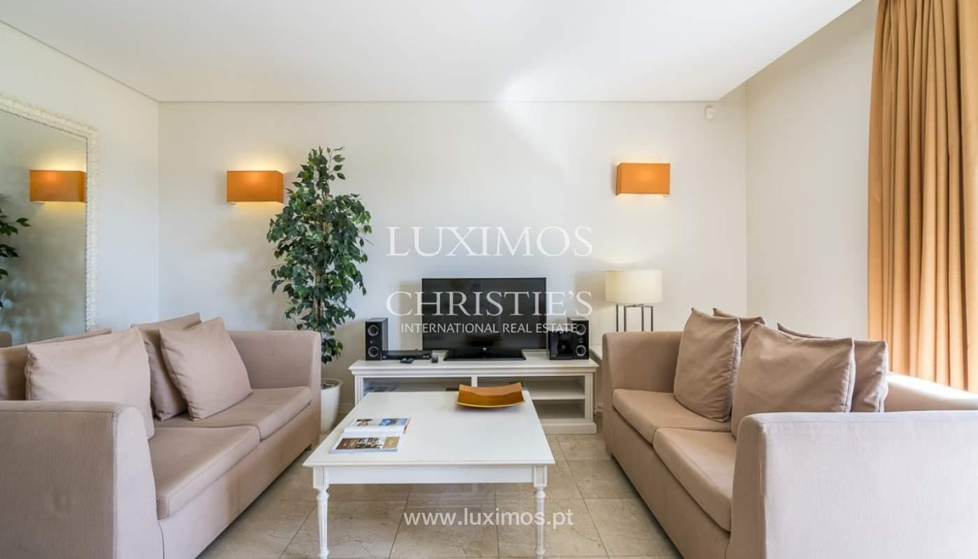 Wohnung in gated community - Carvoeiro_89291