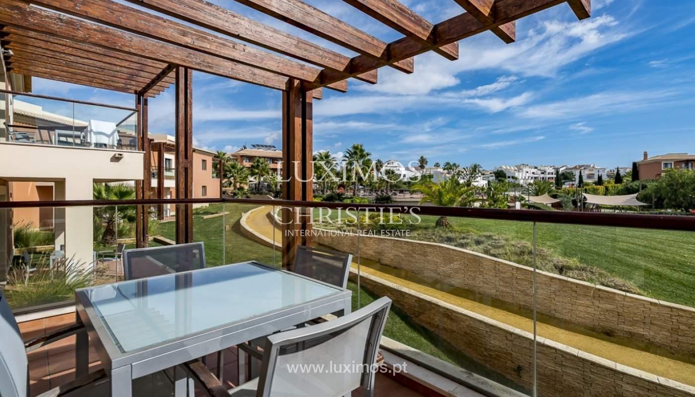 Wohnung in gated community - Carvoeiro_89292